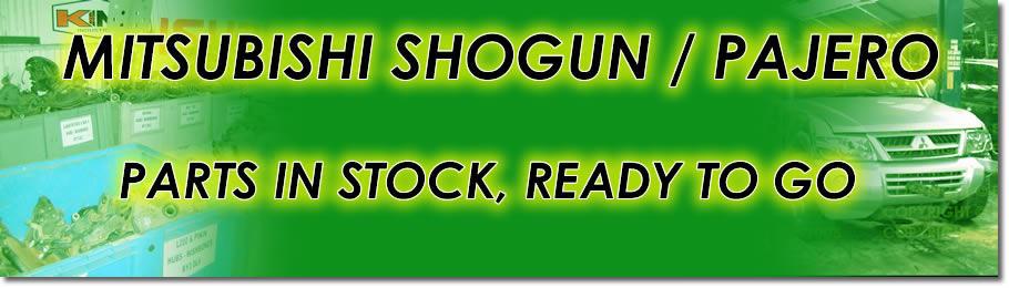 Mitsubishi Shogun Parts Warehouse >> mitsubishi shogun parts - Equicar 4x4